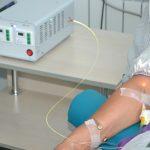 Ультрафиолетовое облучение крови (УФО крови)