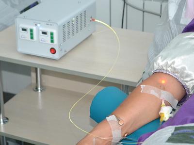 Ультрафиолетовое облучение крови (УФО крови) | Центр интегральной ...